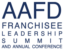 AAFD conference Logo