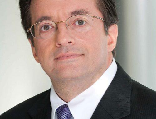 Robert Einhorn